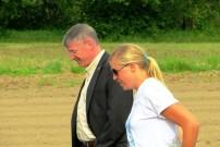 5-21-14 - Rep Chad Magendanz & Bethany Schmidt