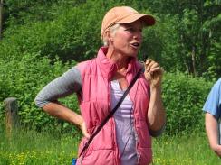 5-21-14 - Sarah Cassidy, Oxbow Farm