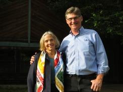 5-21-14 - Sarah Hemphill & Jim Berger