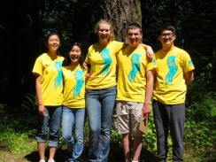 5-22-14 - Mercer Slough Team