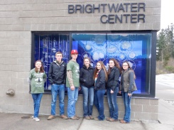 3-29-17 Brightwater Center - Stanwood Teams
