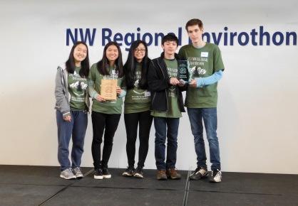 3-29-17 Mercer Slough - KC & NW Region Winners