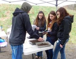 3-29-17 Soils - Stanwood HS